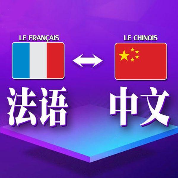 法语翻译机构