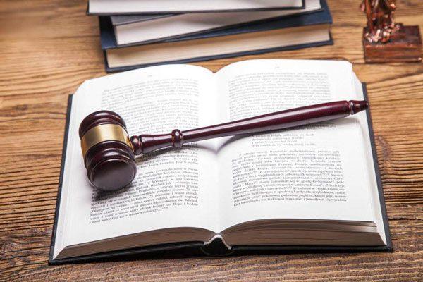 法律中英翻译的方法和技巧