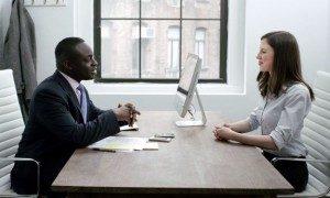 为某财务咨询公司提供谈判口译服务