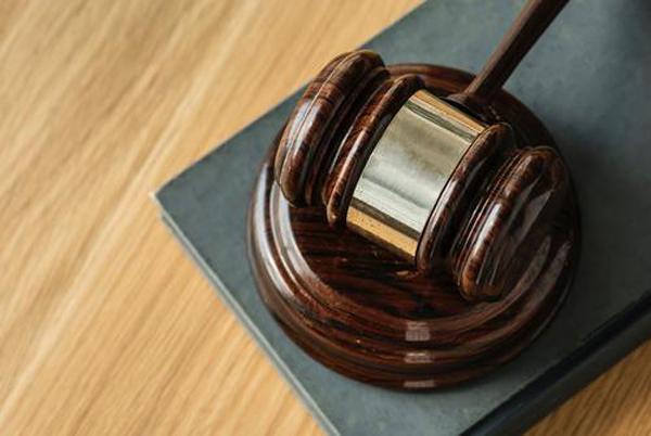 法律常见翻译